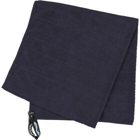 PackTowl Luxe Towel XL, deep sea